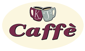 KJ's Caffé | Chelmsford, MA Logo